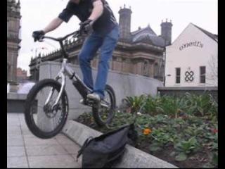 Damon, Burton, Liam | Leeds Ride 2007 | Bike Trials