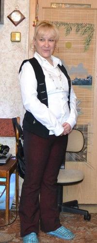 Анна Кашникова, 30 июня , Москва, id192205898