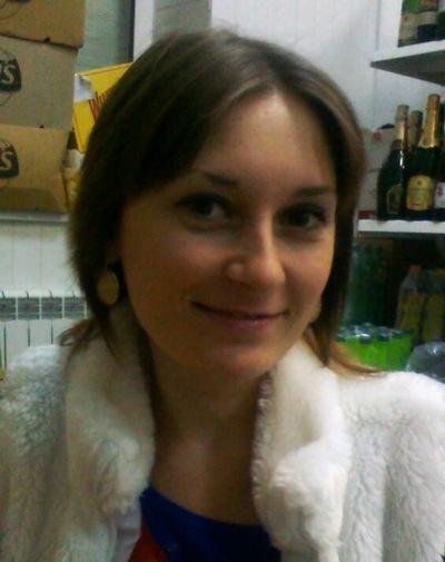 Екатерина Белекеева, 22 сентября 1988, Клявлино, id30577385