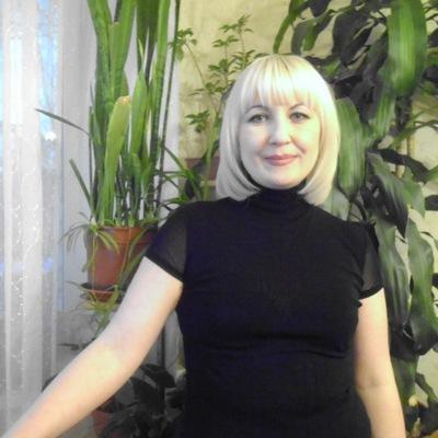 Оксана Попова, 4 сентября 1974, Санкт-Петербург, id194499040