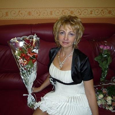 Ирина Печерская, 25 июня 1968, Москва, id198874255
