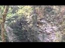 Орлиная Скала и Агурские Водопады