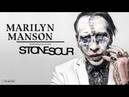 Marilyn Manson - Torwar 13.06.2018