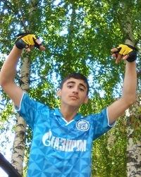 Ахмед Гамидов, 5 мая 1998, Фурманов, id157471224