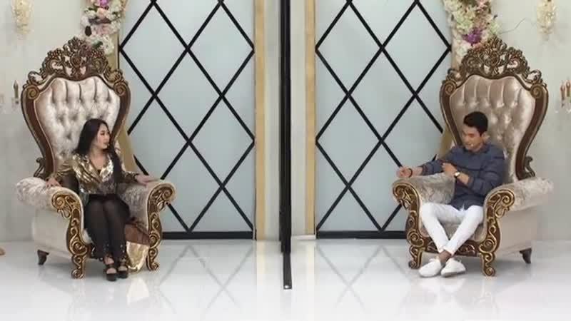 Нұрсұлтан мен Томиристің арасында мәселе туындады Себебі Томиристің уақыты өте тығыз екен Алғашқы қадамды мен жасадым енді Н