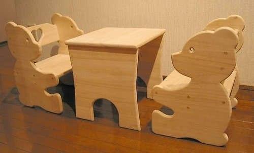 Ideas para el hogar si te gusta trabajar la madera aqu for Muebles flat pack