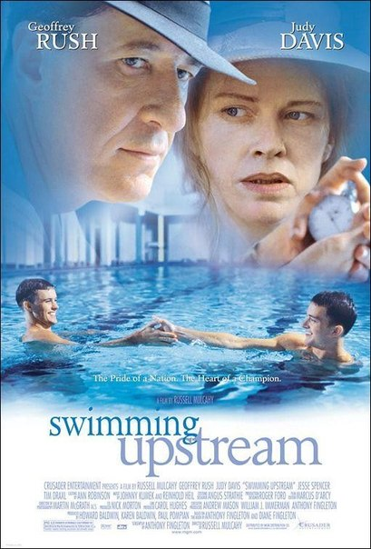 Ver A Contracorriente (Swimming Upstream)(2003) Online