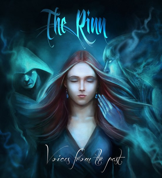 Дебютный сингл THE RINN - Voices From The Past (2013)