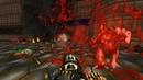 Doom the Way id Did – Lost Episodes | E1M2: Supply Depot [Brutal Doom v21 RC1]