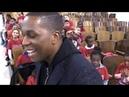 The First Noel Leslie Odom Jr. ft. PS22 Chorus