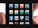 Музыка из рекламы Apple iPhone 3Gs iCanSee Magnifying Glass (2010)