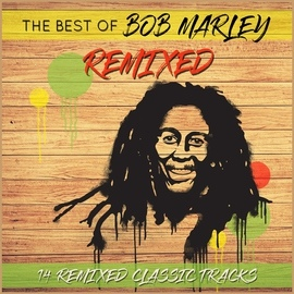 bob marley альбом Bob Marley Remixed