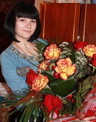 Натали Балабаева, 16 августа , Кривой Рог, id138569710