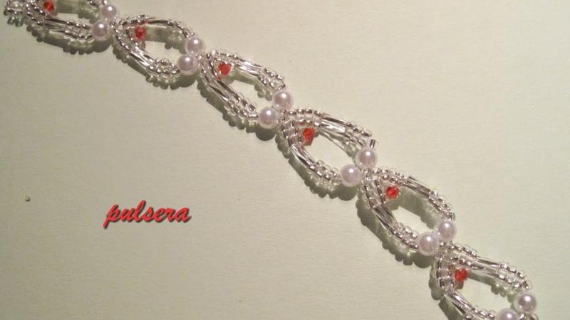 DIY - Pulsera 10- Bracelet 10- سوار 10- Браслет 10