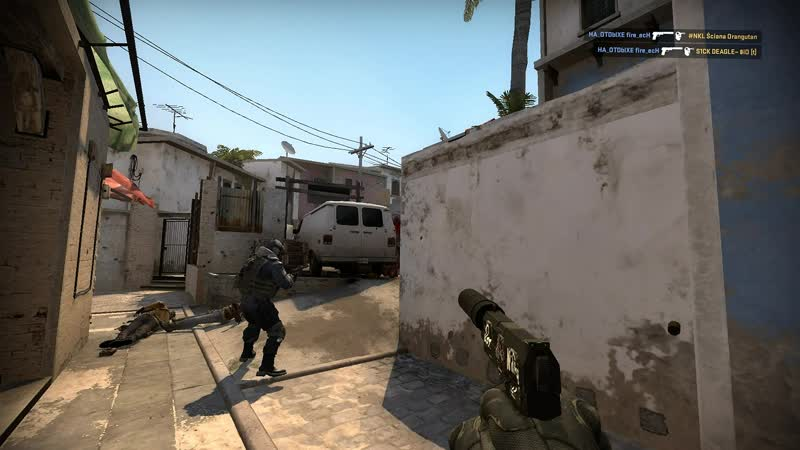 -5 fire_ech for Mirage