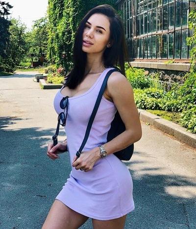 Виктория Агибалова