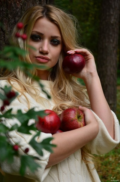 Анна Фёдорова, 17 декабря , Минск, id221457538