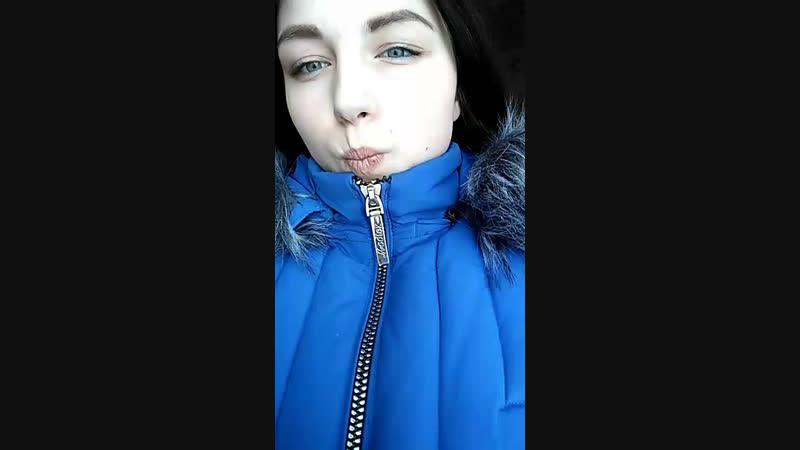 Анастасия Власова - Live