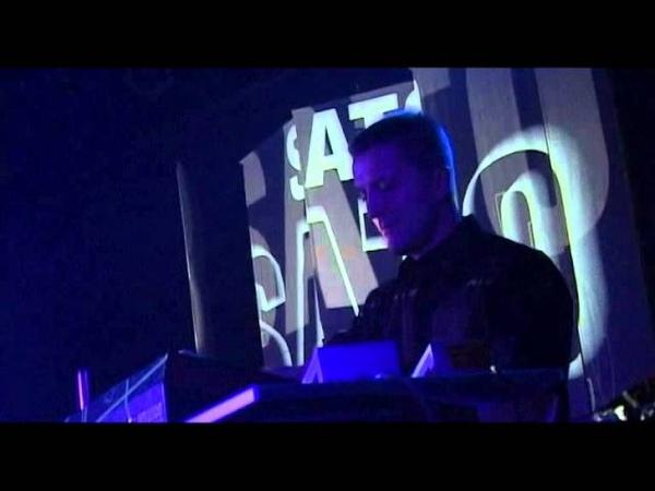 DAF - Sato Sato (Crazy Clip TV 69 live 4 Cams 2003)