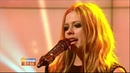 Avril Lavigne - Heres to Never Growing Up Live @ Daybreak 12.07.2013