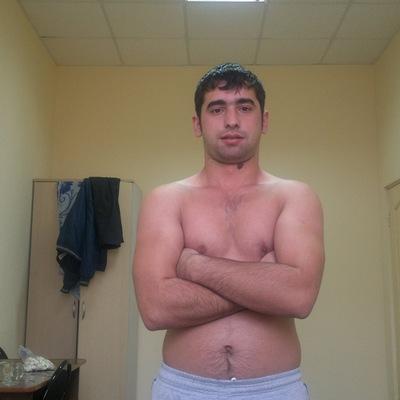 Салман Абдуллаев, 6 июня 1991, Хасавюрт, id177934357