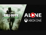 Эпический бой - Call of Duty Modern Warfare