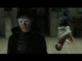 ТВ ролик фильма «Девушка, которая застряла в паутине»