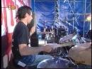 """Король и Шут - Валет и дама (фестиваль """"Окна открой!"""", 2 июля 2005 года)"""