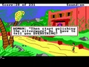 KQ6 (EGA-версия от фанатов) King's Quest VI-AGI Version-Part 3 of 11