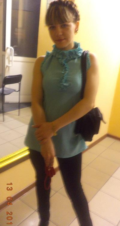 Юлия Коровина, 10 мая 1988, Братск, id84025854