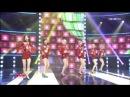 [130820] F-VE DOLLS (파이브돌스) - Soulmate No.1 (짝1호) Talk @ Arirang Simply KPOP