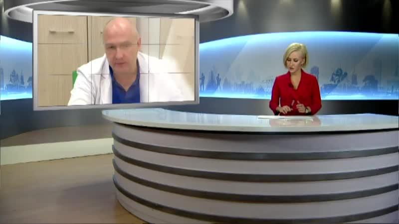 ВЕЧЕР НА МИГ ТВ 22 октября 2018г