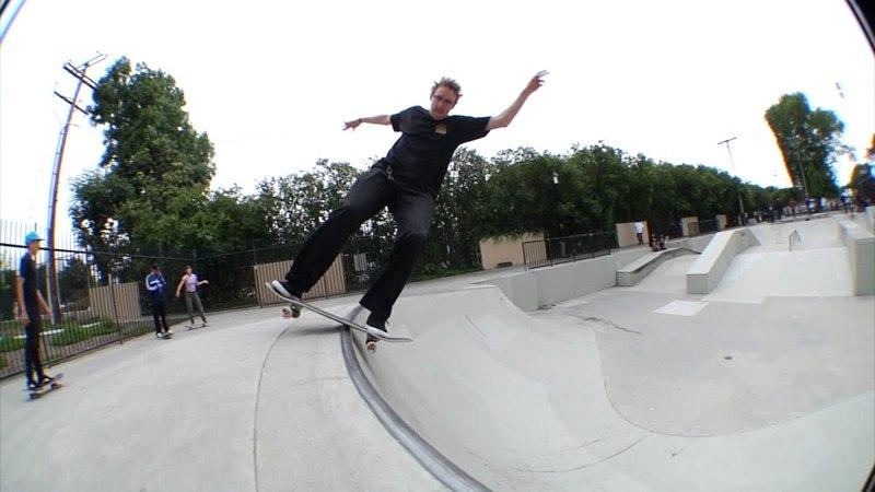 Lakai Friends at West Covina Skatepark