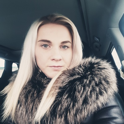 Юля Сулимова