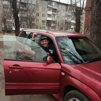 Игорь Старцев