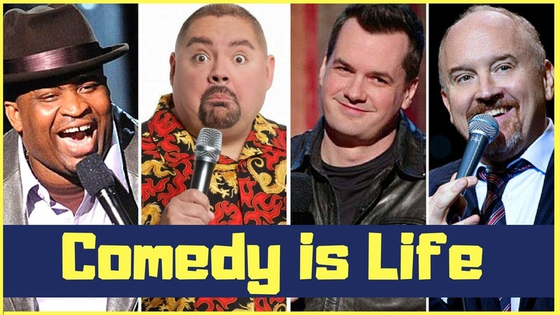 10 FUNNIEST Standup Jokes of All Time