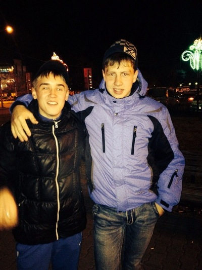 Ivan Gitchenko, 26 августа , Красноярск, id224137302