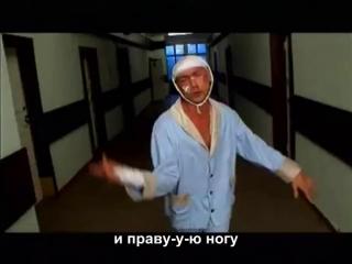 ОСП студия - Пародия на Агутина и Отпетых мошенников Граница