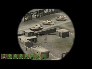 ARMA 2 Operation Arrowhead / COOP прохождение / Серия 4