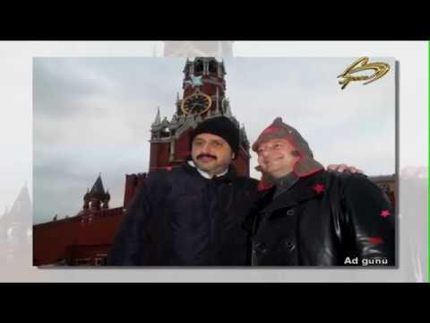 EYYUB YAQUBOV SOVETSKİ RUSSİAN VERSİON EXCLUSİVE