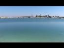 Марсианское озеро Скалистое Yi 4K Zhiyun Smooth Q