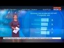 Ночная гроза освежила Москву очевидцы делятся видео со вспышками молний Россия 24
