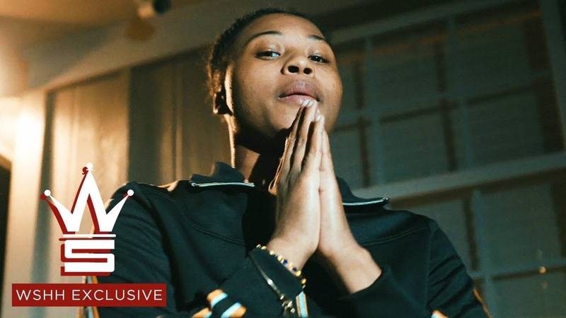 Jesus Honcho The Prayer (WSHH Exclusive - Official Music Video)