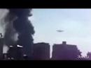 НЛО осматривает происшествия Реальные съемки