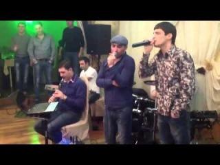Vardanik & Ayser-2014 Sharan