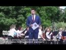Дончане почтили память погибших четыре года назад во время первых бомбардировок аэропорта (26.05.2018)