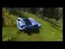 Сломанный мост Разбитая дорога Авария на скорости Игровой мультик для мальчиков про машинки и гонки 144 X 176 .3gp