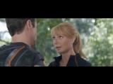 Новая вырезанная сцена фильма «Мстители:Война Бесконечности»