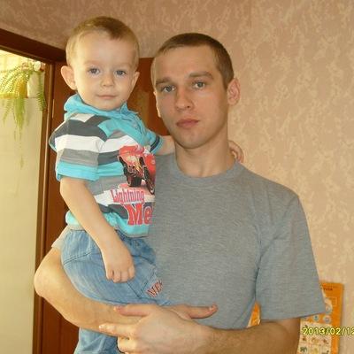 Алексей Жгир, 24 июня 1985, Нижний Новгород, id40769703
