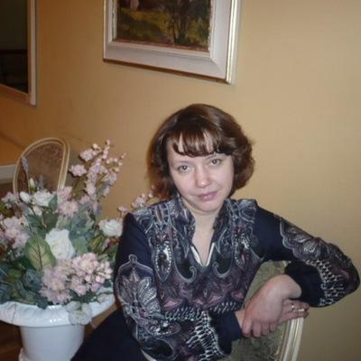 Римма Николаева, 19 февраля 1976, Санкт-Петербург, id127154621